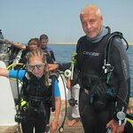 Hurghada diving course PADI Junior  OWD