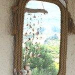 Edyta's beautiful handmade decorations