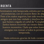 Restaurante Argenta