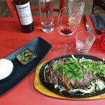 Bilde fra La Brasserie Thaï