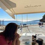 Foto de Mandala Beach Bar & Restaurant