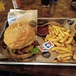 Photo of Burger Ltd