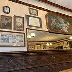 Bistro Gentiana - Cafe des artistes Foto