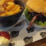 Photo of Bro Burgers