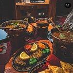 Bilde fra Tandoori Nights - Pizzanini