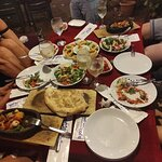 Yoruk Restaurant and Cafe resmi
