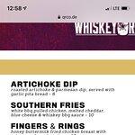 Dierks Bentley's Whiskey Row Resmi