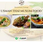 Photo of Usman Muslim Restaurant