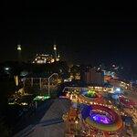Фотография 360° Cihannüma Panorama Restaurant