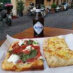 Ảnh về Pizza della Madonna dei Monti
