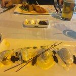 Bilde fra Molti Restaurant