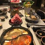 龍蝦鍋套餐