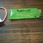 صورة فوتوغرافية لـ Tomur Cafe