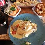 Photo of Yolo Gastro Bar & Grill