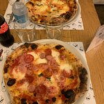 תמונה של Mister Pizza
