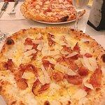 Photo de Pizzeria Bella Ciao!