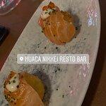 Φωτογραφία: Huaca Nikkei Resto Bar