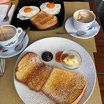 Bild från Baylon Cafe