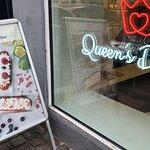 Bilde fra Queen's Delight