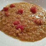 riz et tomates