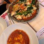 Bilde fra Trattoria pizza&pasta