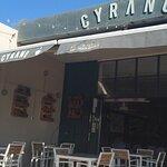 ภาพถ่ายของ Cafe Cyrano