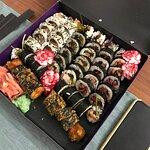 Photo of Hashtag Sushi Lodz Baluty