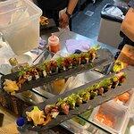 Bilde fra Sushi Lovers