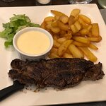 Restaurant Le Lissier resmi