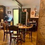 Restaurant Le Jura Foto