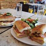 Foto de La Kinta Café