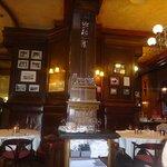 Bilde fra Grand Café Oslo