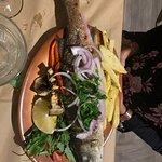 Kaliviani fish & Meat Taverna Foto