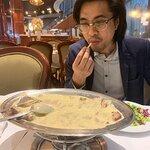 صورة فوتوغرافية لـ Entrecôte Café de Paris