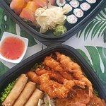 Photo of Little Thai - Thai Restaurant & Sushi Bar