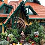 Photo of Bagolyvar Restaurant