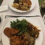 Foto de Restaurante Salsa Verde