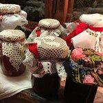 Zdjęcie Restauracja Jaśkowy Zapiecek - Biały Jar