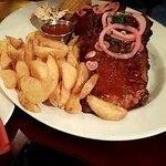 beff steak