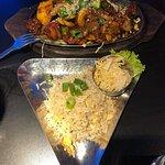 Photo of Bollywood Street Food