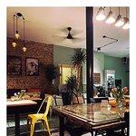 Photo of Telegraf bistro&cafe