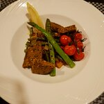 Bilde fra Pangaa Restaurant