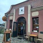 restauracja - front viev
