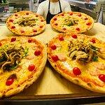 Pizzeria Ciao Ciao Foto
