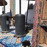 صورة فوتوغرافية لـ Salut Maroc Terrace Restaurant