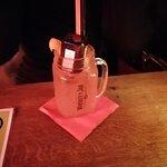 Drink Capital Jar