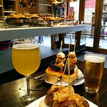 Fotografia de Bar la Fontana