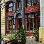 Photo of Agrafka Restaurant