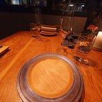 Bilde fra Credo Restaurant
