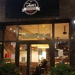 Zdjęcie Tom's Diner Family Restaurant